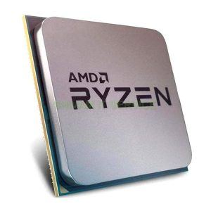Amd Ryzen 4 3400G Processor
