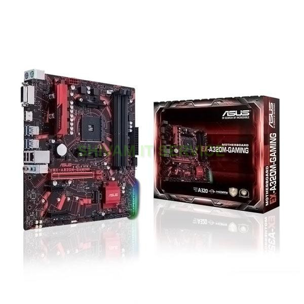 asus ex a320m gaming motherboard 1