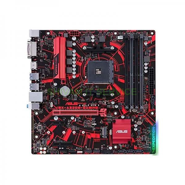 asus ex a320m gaming motherboard 2