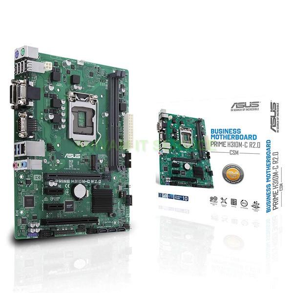 asus prime h310m c motherboard 1