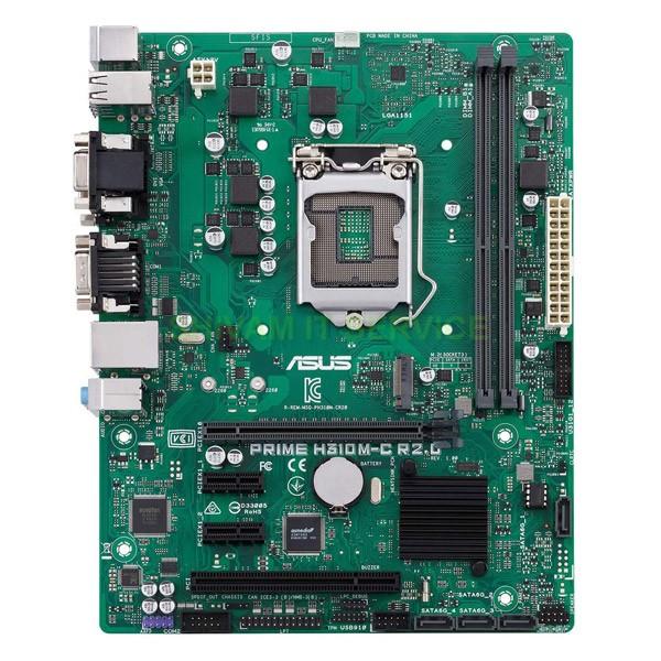 asus prime h310m c motherboard 2