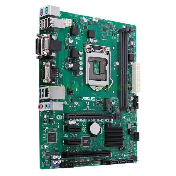 asus prime h310m c motherboard 3