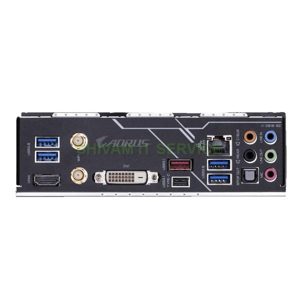 gigabyte b450 aorus pro wifi 4