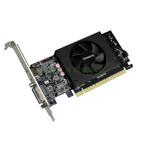 gigabyte gt710 2gb ddr5 3