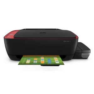 HP Ink Tank 316 All in one Color Printer