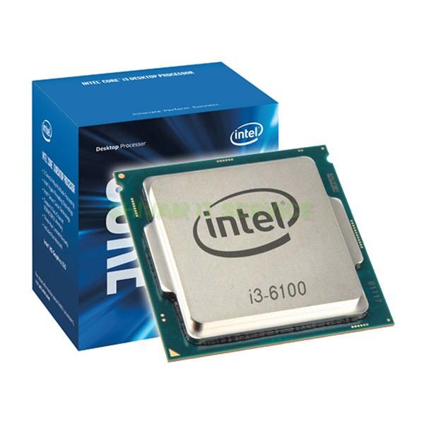 intel core i3 6th gen 6100 processor 2