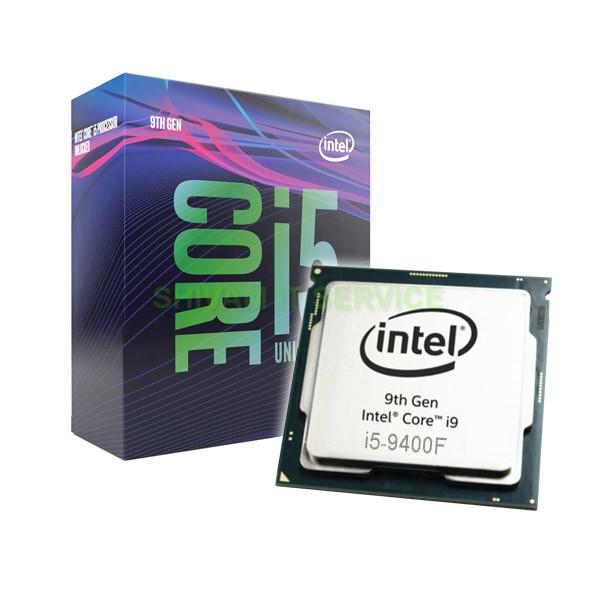 Buy Intel Core i5 9400F Desktop CPU Processor at Best Price in Siliguri,  India, Kolkata, Darjeeling, kurseong, kalimpong, Gangtok, Sikkim,  Jalpaiguri, Malbazar, coochbehar, malda, guwahati, assam, patna, bihar -  Shivam IT Service