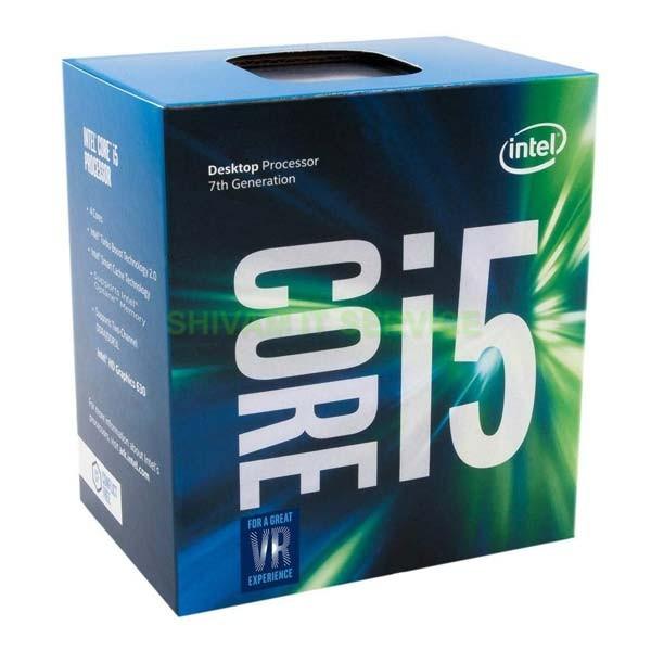 intel i5 7gen 7400 1