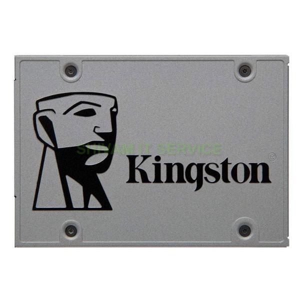 kingstone ssd 2