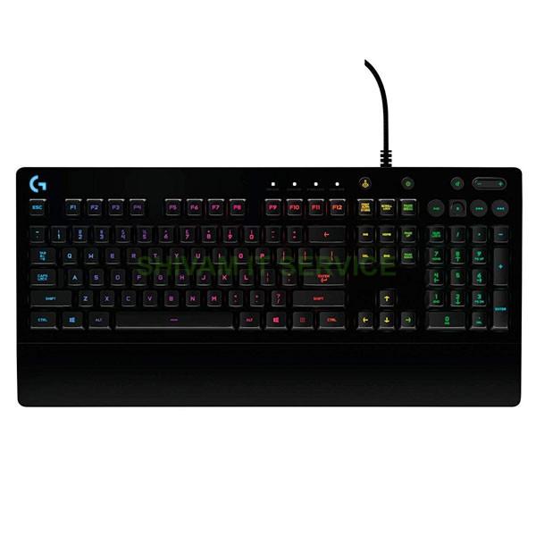 logitech g213 prodigy gaming keyboard 2