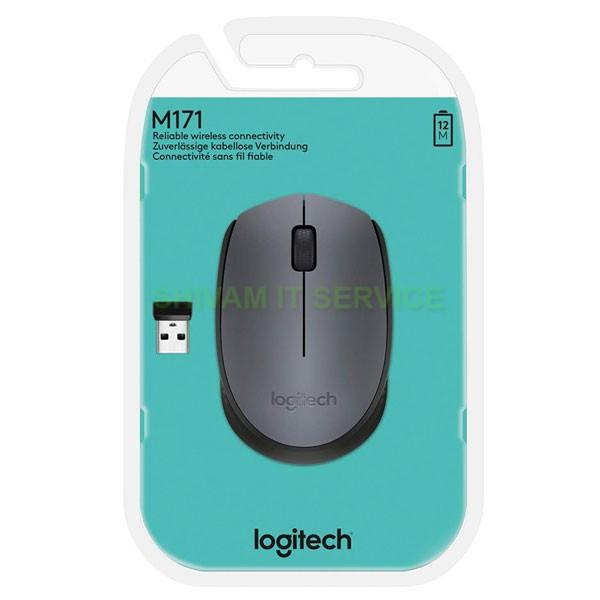 logitech m171 wireless mouse 1