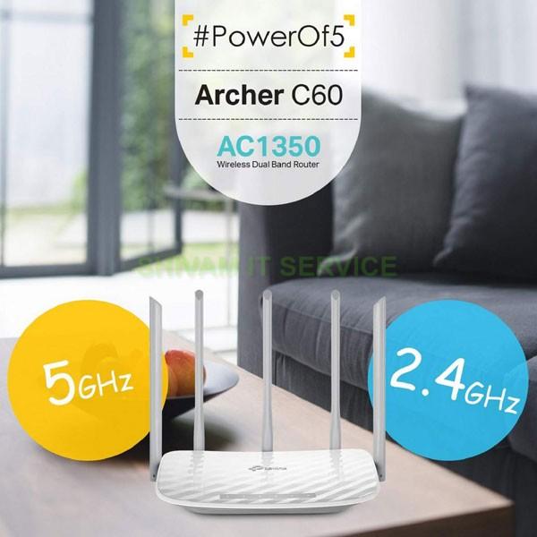 tp link archer c60 router 3
