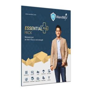 WardWiz Essential Plus Pack
