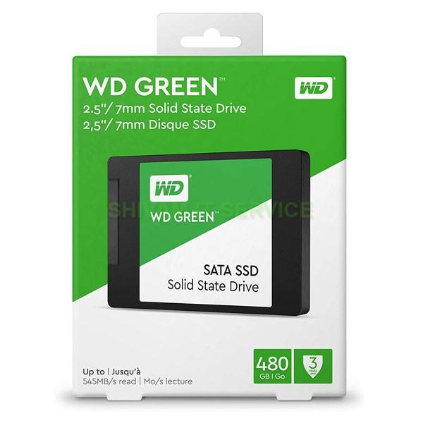 wd green ssd 480gb 1