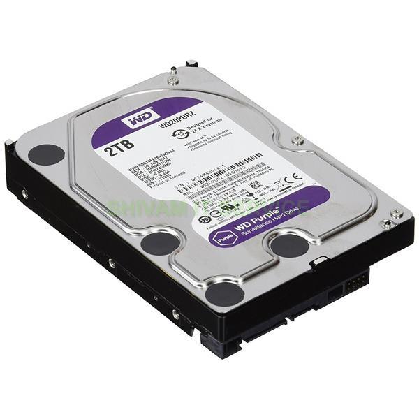 wd purple 2tb cc hdd 3