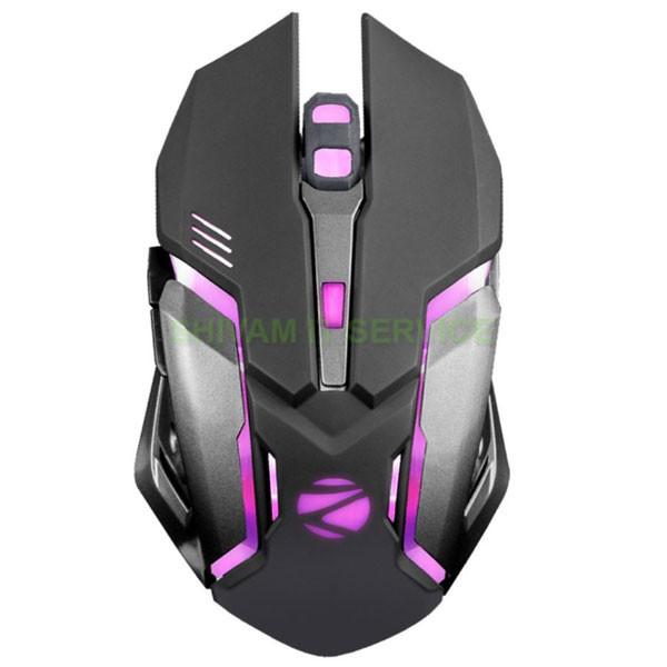 zebronics transformer gaming keyboard 3
