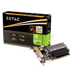 GT 730 4GB DDR3 Zone Edition