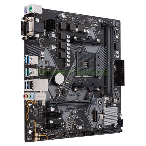 asus prime b450m k motherboard 2