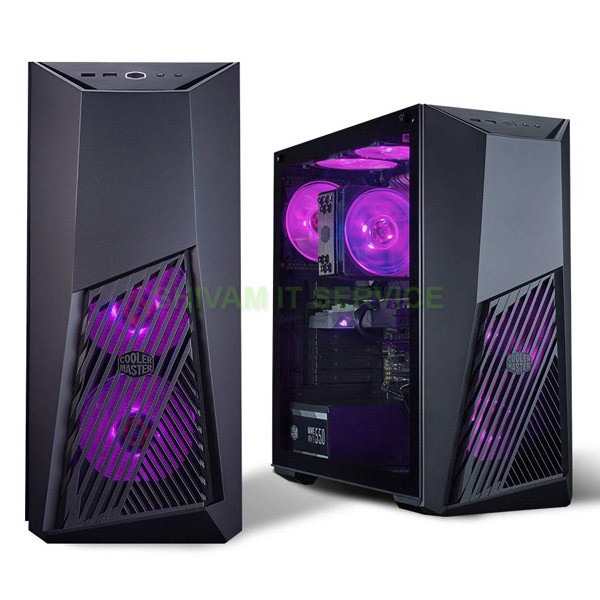 cooler master k510l cabinet 1