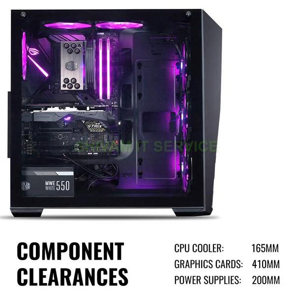 cooler master k510l cabinet 3