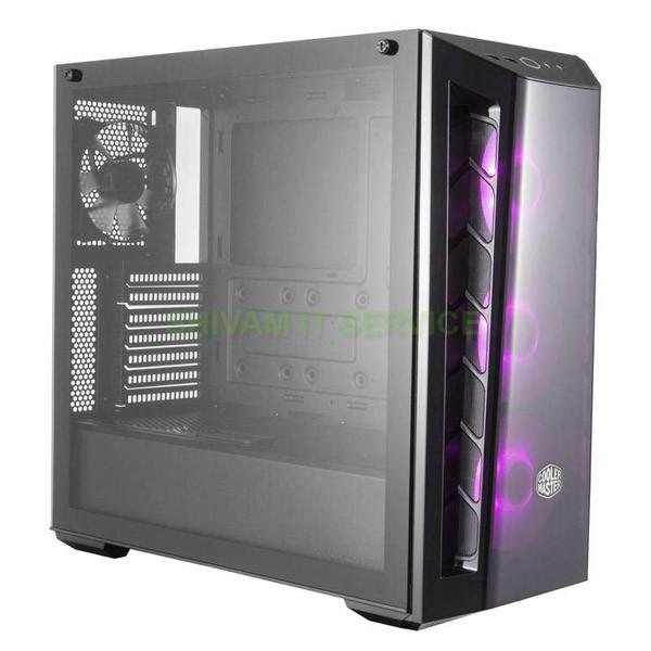 cooler master mb520 cabinet 2