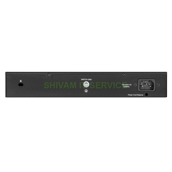 dlink dgs 1024c 24port gigabit switch 3