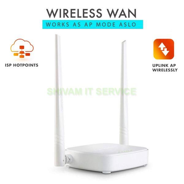 tenda n301 wireless n300 router 6