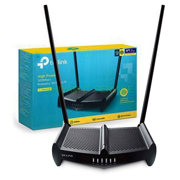 tplink tl wr841hp wireless n router 1
