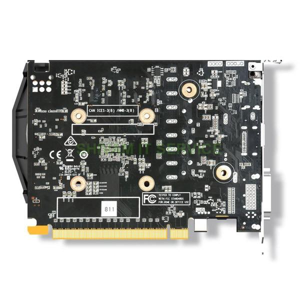 zotac gtx 105ti oc 4gb ddr5 graphic card 5