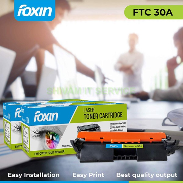 foxin ftc 30a toner cartridge 3
