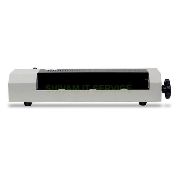 gobbler laminator machine 330 a3 3