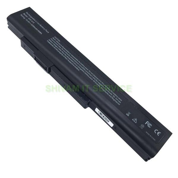 lapcare hcl msi a 32 laptop battery 2