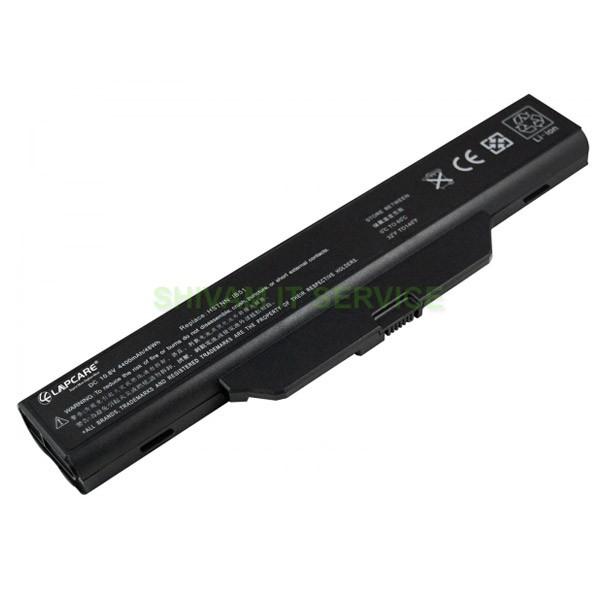 lapcare hp compaq 6720s laptop battery 1
