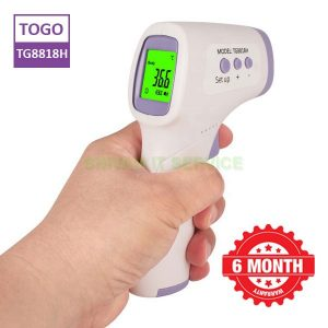 TOGO TG8818H Infrared Thermometer