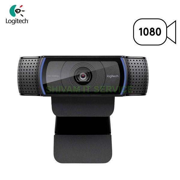 logitech c920 pro hd webcam 2