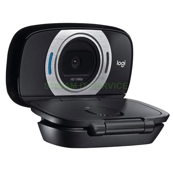 Logitech C615 Portable Webcam