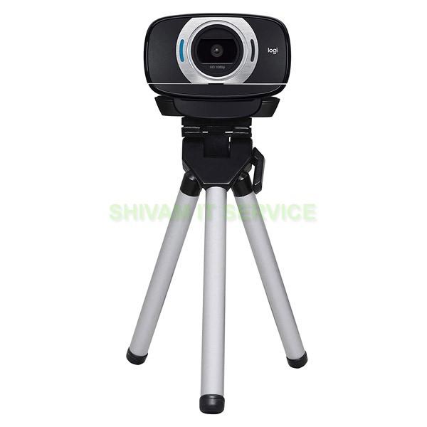 logitech hd laptop webcam c615 5