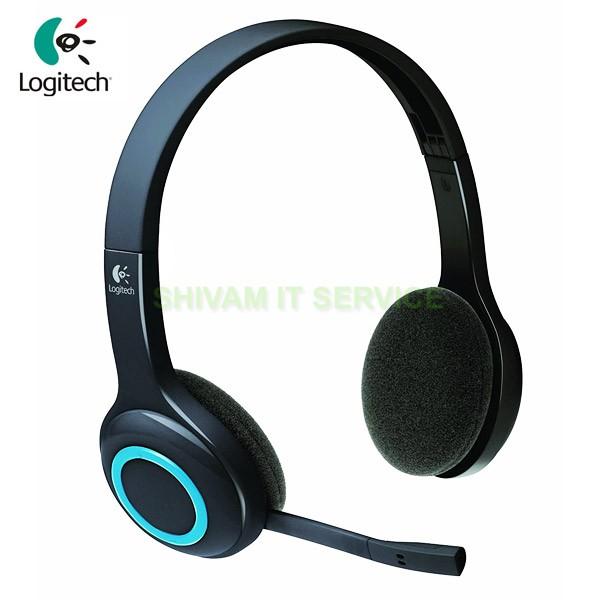 Logitech H600 Wireless Bluetooth Headset