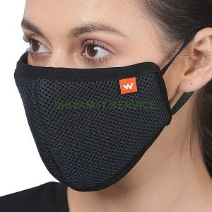 Wildcraft W- 95 Mask