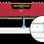 VENG LPX RED DDR4 ILLUS