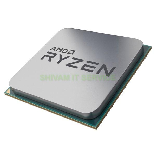 amd ryzen 5 2600x processor 3