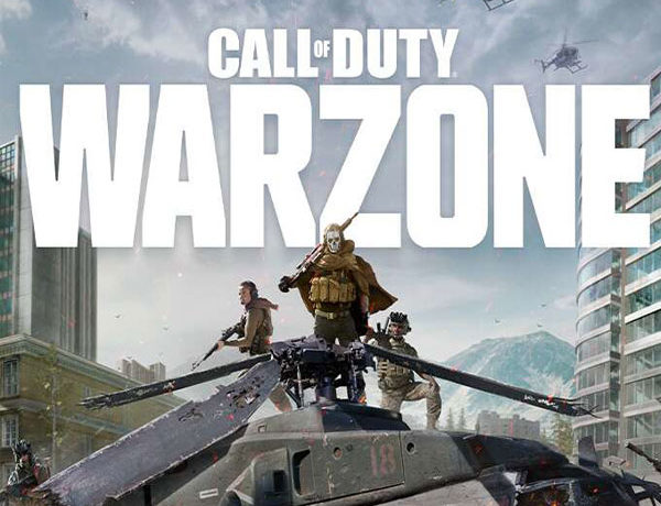 call of duty warzone performance 1