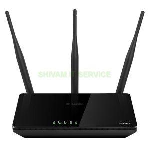 D-Link DIR-819 Dual Band Router