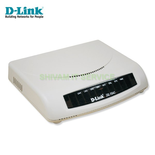 Dlink DSL-1504 LAN Extender
