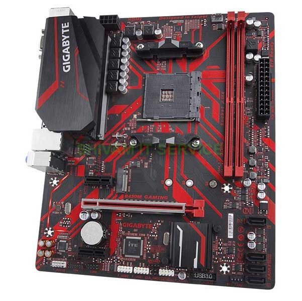 gigabyte b450m gaming 4