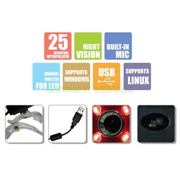 zebronics crystal pro webcam 2