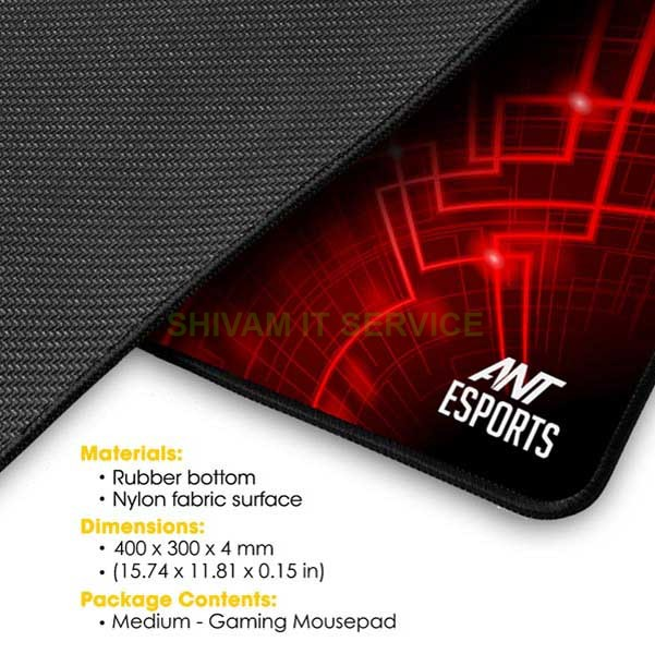ant esports mp200 gaming mouse pad 4