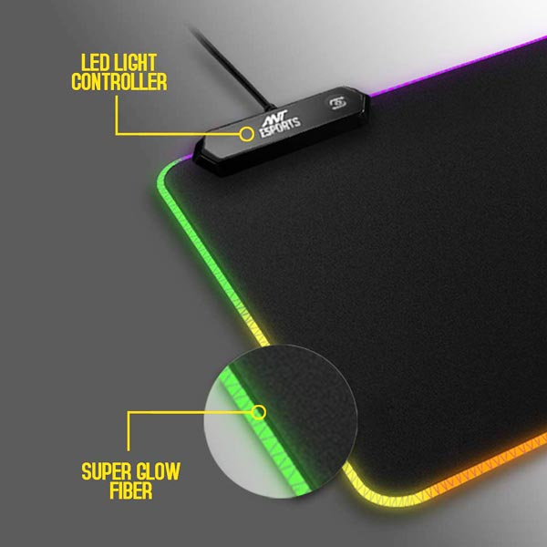 ant esports mp505 rgb gaming mouse pad 3