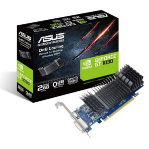 Asus GT 1030 DDR5 2GB PCI Express Graphic Card