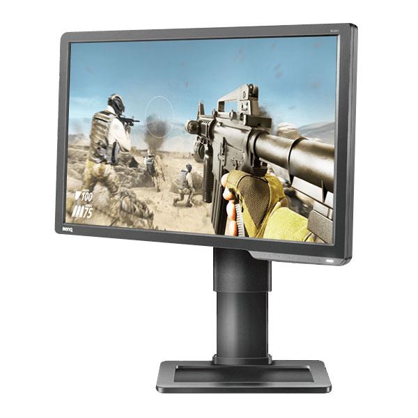 benq zowie xl2411p 24inch gaming monitor 2